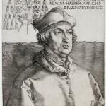 Albrecht von Brandenburg*