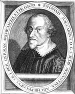 Joh. Schweickard v. Kronberg