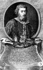 Bischof Willigis
