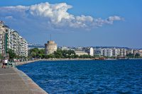 Thessaloniki Weisser Turm